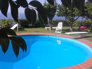 Villa Morello..... holidays near Tropea