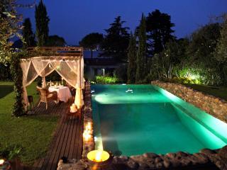 LA CRIOLDA Charme & Luxury Resort ROMANTIC SUITE