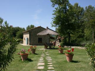 La Casa di Pino Castiglion Fiorentino