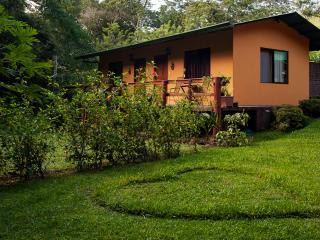 Cabins by a Magical River & Jungle, Nuevo Arenal