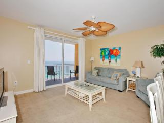 Splash Resort 1705W, Panama City Beach