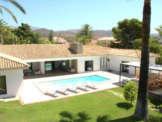 Luxury and Modern Villa in Marbella