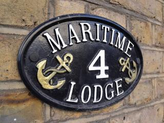Maritime Lodge, Westcliff-on-Sea