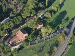 Magliano Sabina Villa stupenda con piscina