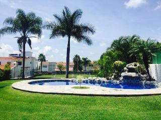 Casa Melisa, Cocoyoc