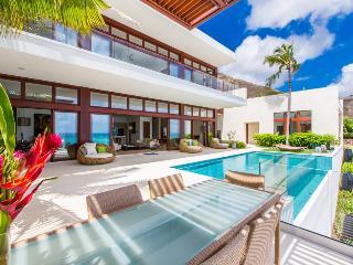 Lanikai Hillside Estate, Kailua