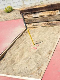 Mammoth Ski & Racquet #126 - Horseshoe