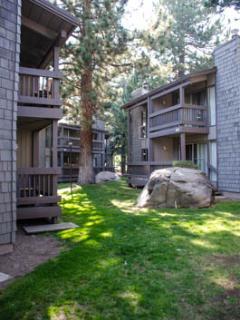 Sierra Parks Villas #03 - Sierra Parks Villas Balcony Exteriors