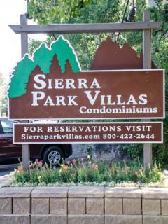 Sierra Parks Villas #03 - Sierra Parks Villas in Mammoth Lakes