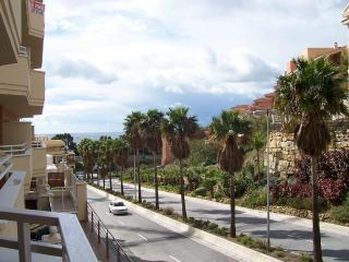 Apartment in Torrequebrada close to Int. School.