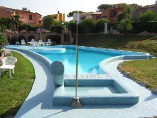 Villa pour profiter de la mer et de ROME