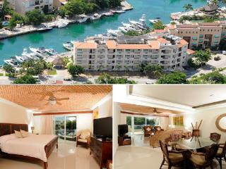 Luxury apartment, Puerto Aventuras