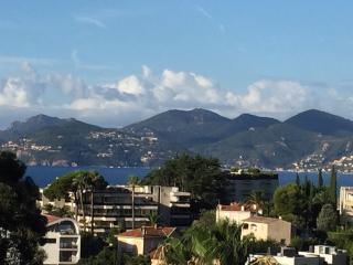 Vacances Cannes : La Terrasse 360° vue mer
