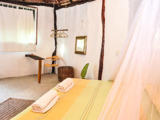 Tulum Beach Cabin for 4 persons