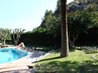 Great Villa with pool and garden Malaga City
