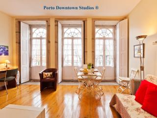 Porto Downtown Studio 1 - Romantic
