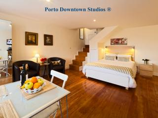 Porto Downtown Studio 3 - Charming