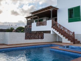 Casa Morro Blanco