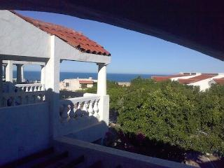 Beautiful 1 bedroom Sea View La Hacienda Condo 7, San Felipe