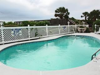 Oceanfront Surfside Beach Condo Windhaven Unit 101