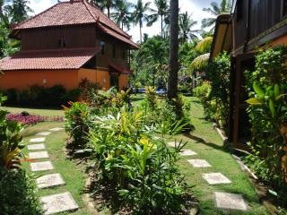Lovely oasis in Candidasa, Bali - Kura Kura Villas