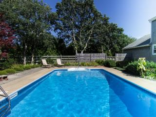 RAOMA - Long Point Beach Area,  Heated Pool, Ferry Tickets, Contemporary Coastal Interior, Large Private Yard, Martha's Vineyard