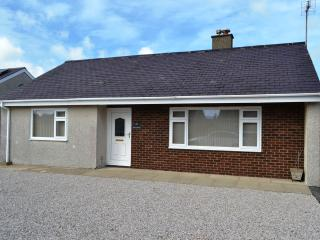 Pwllheli Bungalow bear Golf and Beach