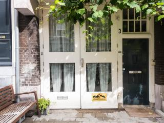 Guesthouse Amsterdam Bed & Breakfast