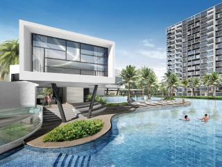 Balcony Suite at East Coast, Singapur
