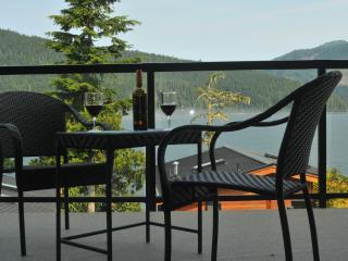 Oceanside Cottage 69, Port Renfrew