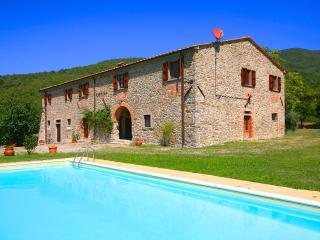 Villa Poggiolino, Subbiano