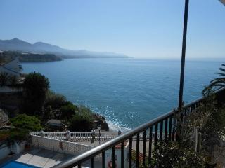 Rocamar apartment Nerja T0166