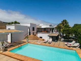 Villa Nicole Macher Lanzarote