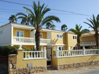 Benidorm Mediterranean star villa   golf   sports