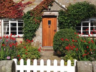 Clematis Cottage, Burnsall