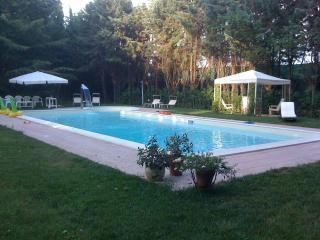 Villa Aleste - Casa vacanze con piscina privata, Perugia
