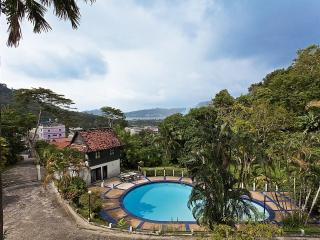 Patong Hill Estate 3 - 3BR With Private Pool