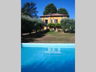 Villa Arilù B&B, Padenghe sul Garda