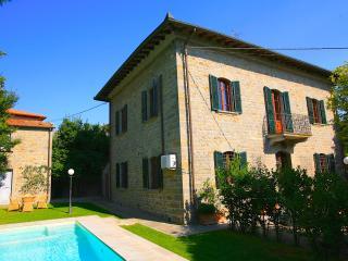 Villa Primula, Cortona