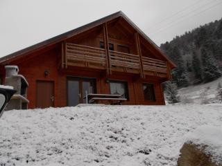 CHALET SAMEVA -  Année 2011 - Classé 3 Etoiles, La Bresse