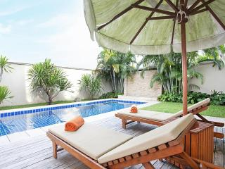 Diamond Villa Duplex No.216 - 2 BR Holiday Home, Choeng Thale