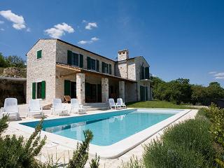 Villa Histriae, Motovun