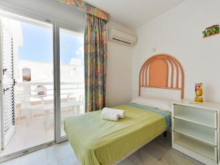 TANTRA APARTMENT PLAYA DEN BOSSA, Playa d'en Bossa