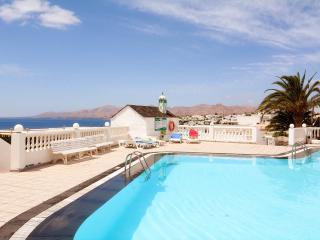 Apartment Tranquila with Pool, Puerto Del Carmen