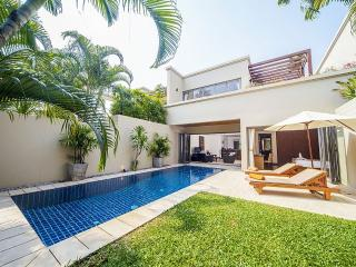Diamond Villa No.209 - 2 BR With Private Pool, Choeng Thale