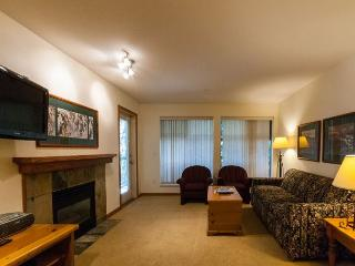 Stoney Creek Northstar 73 - One bedroom condo with pool and hot tub access, Whistler
