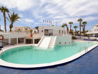 Studio Esperanza with Pool in Puerto del Carmen
