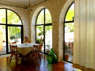 VILLA LUCIA casa vacanze/holiday rental, Selva