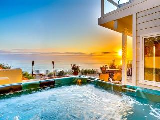 20% OFF APR/MAY DATES - Unobstructed Views, Private Spa, Firepit, Pool Table, San Clemente