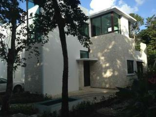 Casa Zenote in Gated Golf Community, Akumal